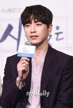 Joon Hyuk, Lee Joon, Poem A Day, My Teddy Bear, Public Relations, Professor, Jun, Kdrama, Poems
