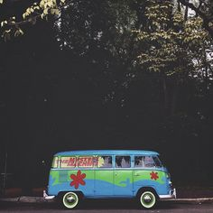 If you adore the Volkswagen Kombi, you're in the right place.