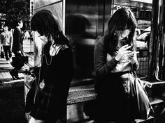 Tokyo in Black and White: The Street Photography of Tatsuo Suzuki | Fstoppers