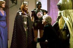 Crítica | Doctor Who – Série Clássica: The Monster of Peladon (Arco