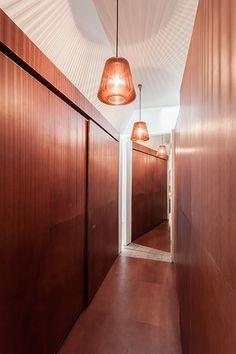 Leather Dressing - Simon Astridge Architecture Workshop