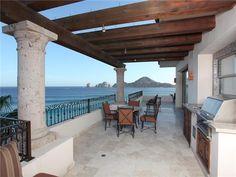 The incredible ocean front resort, Villa La Estancia Los Cabos.  #Cabo #CaboSanLucas #Mexico #resorts #CaboResorts #LosCabos #FindYourCabo #Travel