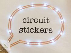 circuit stickers preview