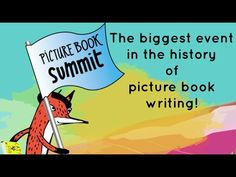 Picture Book Summit - Epic Online Conference