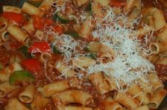 well ripe s eggplant romesco rigatoni serious eats recipes mobile beta ...