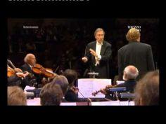 Bryn Terfel & R,Wagner in Les Adieux de Wotan,La Walkyrie