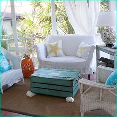 House of Turquoise: Coastal Gems