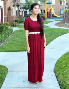 Dainty Dress