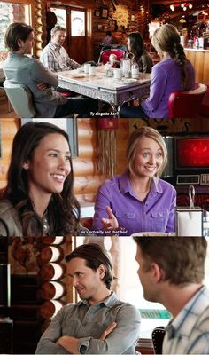 Heartland Quotes, Heartland Tv Show, Ty Y Amy, Heartland Characters, Equine Quotes, Amber Marshall, Want To Be Loved, Cute N Country, Country Quotes