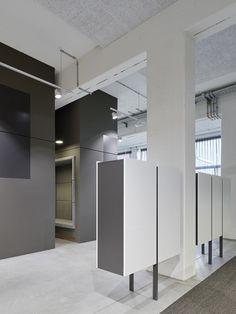 Innenarchitekturbüro Stuttgart innenarchitektur stuttgart büro office movet office loft