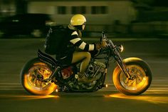 Forever Two Wheels!!