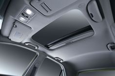 sunroof Picanto Ion