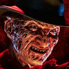 Nightmare on Elm Street Premium Format™ Figure - Freddy Krueger