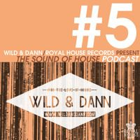 The Sound of House #5 podcast with Wild & Dann by WILD & DANN on SoundCloud