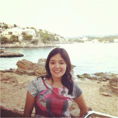 This is me. #portrait #mallorca #island #beach #spring