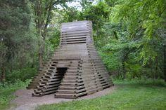 Laumeier Sculpture Park - St. Louis