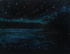Sarah Wimperis - Starry Starry Sky