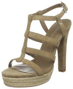 BCBGeneration Women's Baileys A Platform Sandal,Light « Impulse Clothes