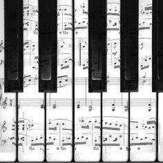 Obsession, sofiatown: Notes on the piano by Morozov