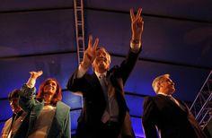 De cómo el matrimonio Kirchner arruinó a la clase media argentina. Noticias de Mundo | Adribosch's Blog