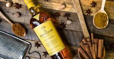 The Macallan Releases New Scotch Whisky: Edition No. 3