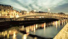 3. Dublino, Irlanda