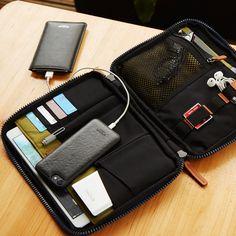Knomo táska, tablet tok, telefontok, mindig minden a megfelelő helyen lesz, Laptop Briefcase, Leather Briefcase, Weekender, Business Trolley, Mochila Jansport, Knomo London, Laptop Bag For Women, Simple Life Hacks, Leather