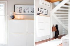 15 IKEA Hack Ideas For Your Small Entryway: Create Tons of Entryway Storage