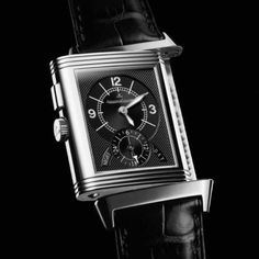 Jaeger le Coultre Grand Reverso Duo
