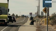 VIDEO: 34,000 Miles Later in Memory of His Kids