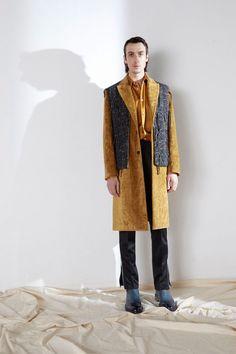 Maison Margiela Autumn/Winter 2017 Menswear Collection   British Vogue