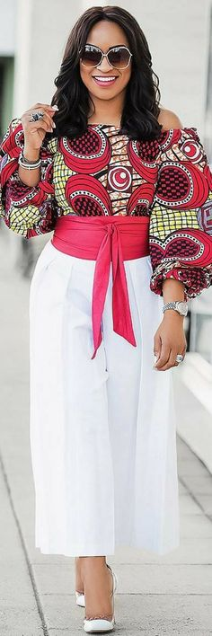 27 Of The Most Incredible Clothing Trends For 2018 ecstasymodels. African Tops, African Wear, African Attire, African Women, African Inspired Fashion, African Print Fashion, Africa Fashion, African Print Dresses, African Fashion Dresses