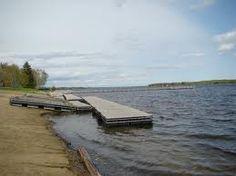 Falcon Lake Manitoba Canada