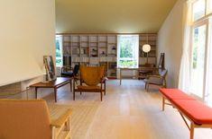 「高山フィン・ユール邸」に行ってきました | Motoraji Blog