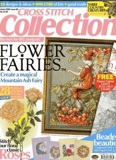 Gallery.ru / 96 - 96 - crostitchcollection