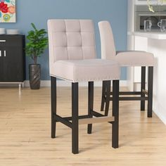 The Most Comfortable Bar Stool Ever You Ve Come A Long
