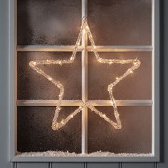 Outdoor Battery Star Perfect From Every Angle Gorgeous For Windows Or Trees Scandinavian Christmas