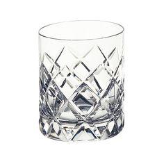Sofiero Whiskeyglas OF - Gunnar Cyrén - Orrefors - RoyalDesign.se