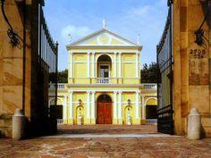 Museu da Casa Brasileira em Sampa