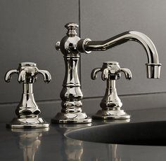 Bathroom Fixtures Restoration Hardware masters, hardware and rain shower on pinterest