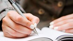 What Your Handwriting May Reveal About Your Confidence, Creativity and Health (Infographic) http://www.entrepreneur.com/article/245210