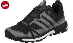 adidas Damen Terrex Agravic W Wanderschuhe, Schwarz (Nero Negbas/Negbas/Gritra), 44 EU - Adidas schuhe (*Partner-Link)