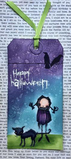 MadeByCHook: Happy Halloween