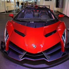 Veneno Roadster Follow @Lambo_Motorsports Freshly Uploaded To www.MadWhips.com Photo by @super_cars_europe