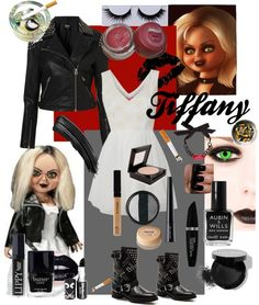 """""""Bride of Chucky"""" by ravencryptorchid on Polyvore"""