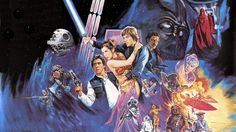 18 Star Wars Episode VI: Return Of The Jedi HD Wallpapers ...