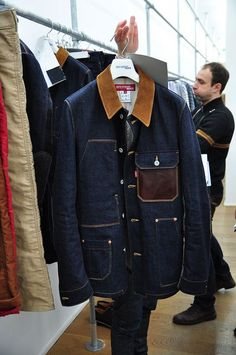 Junya Watanabe COMME Des GARÇONS MAN – Autumn/Winter 2012 Collection