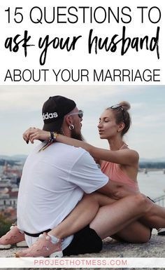 15 Questions To Ask Your Husband About Your Marriage Relationship Goals marriage goals Marriage Goals, Marriage Relationship, Love And Marriage, Strong Marriage, Marriage Challenge, Marriage Issues, Quotes Marriage, Successful Marriage, Marriage Scripture