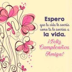 Happy Birthday In Spanish, Happy Birthday Nephew, Birthday Love, Birthday Quotes, Birthday Posters, Happy Brithday, Birthday Bash, Unique Birthday Wishes, Happy Birthday Wishes Cards