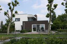 Architectuur - Droomhuis - Droomontwerp   Beurs Eigen Huis   realiseerjedroomhuis.nl #droomhuis #bouwen #verbouwen #BeursEigenHuis www.realiseerjedroomhuis.nl